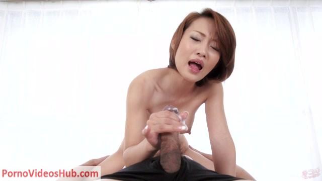 Watch Online Porn – HandjobJapan presents Ayumi Kuroki faceride handjob (MP4, FullHD, 1920×1080)