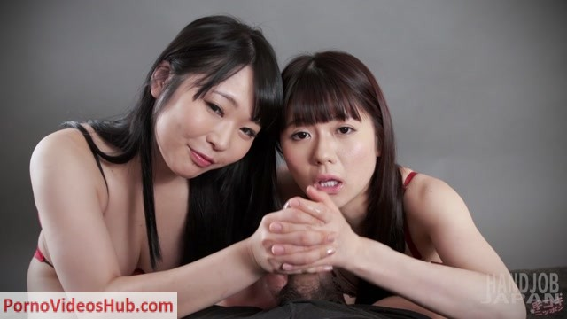Watch Online Porn – HandjobJapan presents Mai Araki, Yui Kawagoe Double Handjob (MP4, FullHD, 1920×1080)