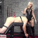 HouseofSinn presents A Virgin Pleasure Fuck