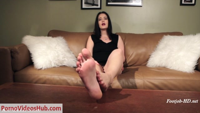 Watch Online Porn – Kimberly Kane in Cum Glazed Footjob & Pussy Worship (MP4, FullHD, 1920×1080)
