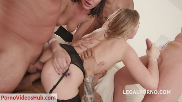 Watch Online Porn – LegalPorno presents One Two Three & More Part 2 Barbie Sins, Selvaggia & Ellen Betsy getting Balls Deep Anal DAP Squirt Cumshot Fantasy GIO670 – 14.06.2018 (MP4, HD, 1280×720)