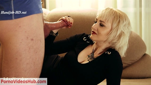 Watch Online Porn – LilusHandjobs presents Lilu in I JERK OFF 100 Strangers hommme HJ – Sexy HandJob with Huge Facial (MP4, HD, 1280×720)