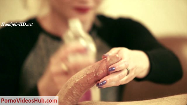 Watch Online Porn – LilusHandjobs presents Lilu in I JERK OFF 100 Strangers hommme HJ – Sexy Long Violet Nails HandJob Nice Cum (MP4, HD, 1280×720)