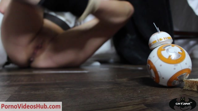 Watch Online Porn – ManyVids presents Catjira in rey cums for bb8 starwars parody porn (MOV, FullHD, 1920×1080)