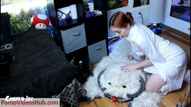 Watch Online Porn – ManyVids presents ConnerJay in princess wampa dom (Premium user request) (MP4, HD, 1280×720)