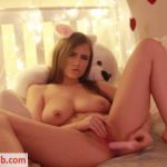 ManyVids presents oreob4by in hd sweet valentines