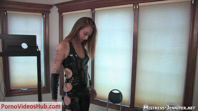 Watch Online Porn – Mistressjennifer presents Mistress Emily in Whipped Wimp 1 (MP4, HD, 1280×720)