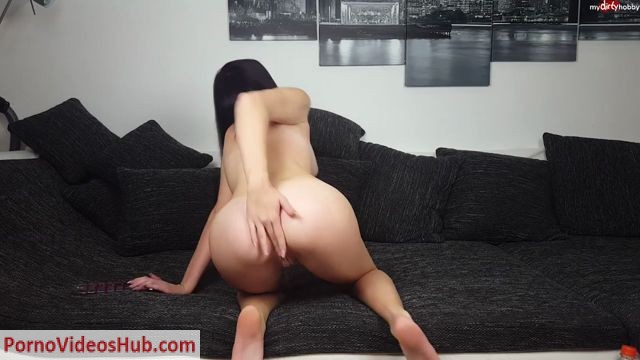 Watch Free Porno Online – MyDirtyHobby presents FariBanx in Fick meinen Teenyarsch! 22.11.16 (MP4, HD, 1280×720)