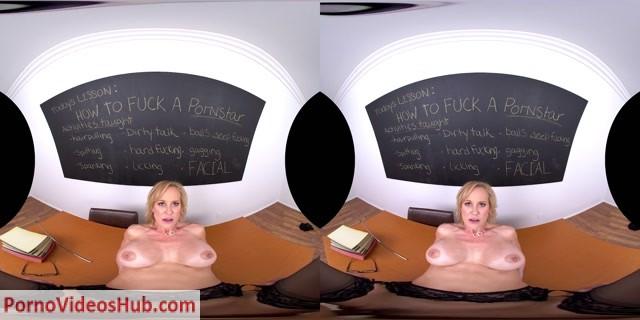 Watch Online Porn – NaughtyAmericaVR presents Brandi Love in How to Fuck a Pornstar – 01.06.2018 (MP4, 2K UHD, 2880×1440)