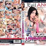 EvilAngel presents Chelsea Marie, Kendra Sinclair, Natalie Mars, Britney Boykins, Cheyenne Jewel, Rococo Royalle, Jenna Foxx, May, Pan & Honey Foxxx in Rogue Adventures 44