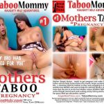 TabooMommy presents Angie Noir, Cory Chase & Alexis Rain in Mothers Taboo Pregnancy
