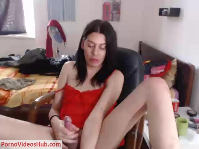Watch Online Porn – Shemale Webcams Video for June 18, 2018 – 13 (MP4, SD, 640×480)