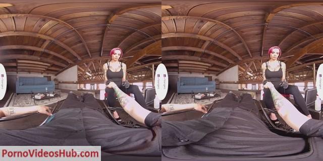 Watch Online Porn – VRbangers presents Anna Bell Peaks in Inked by Peaks (MP4, 2K UHD, 3840×1920)