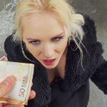 Mofos – PublicPickUps presents Rossella Visconti in Italian Blonde Loves Public Sex – 12.06.2018