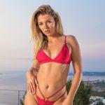 Vixen presents Mary Kalisy in Babysitting In Ibiza – 28.06.2018