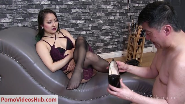 Watch Online Porn – Сlubstiletto presents Miss XI – Do My Stilettos And Feet Make You Weak In The Knees And Hard In The Pants (MP4, FullHD, 1920×1080)
