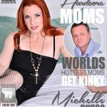 Mature.nl presents Michelle Russo (37) in hot mom Michelle Russo fucking and sucking – 05.07.2018