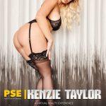 NaughtyAmericaVR presents Kenzie Taylor PSE – 23.07.2018