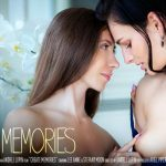 SexArt presents Lee Anne & Stefany Moon in Create Memories – 27.07.2018