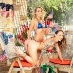 NaughtyAmerica – MySistersHotFriend presents Natasha Starr, Zoey Monroe 24305 – 04.07.2018