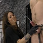 Cruel-Handjobs presents Mistress Cleo – Cleos Handjob