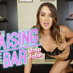 BaDoinkVR presents Uma Jolie in Raising The Bar