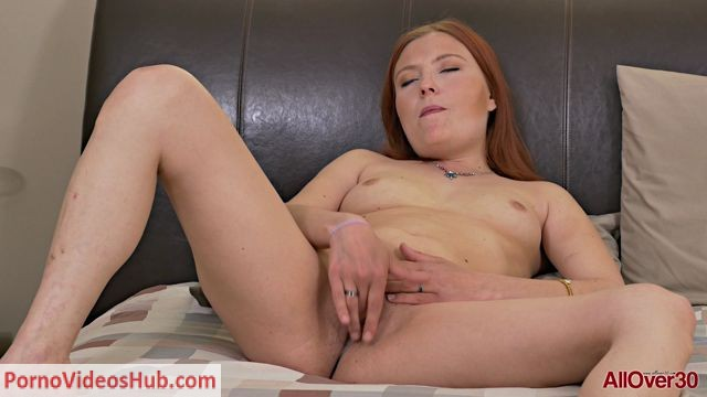 Watch Online Porn – Allover30 presents Katrina B 35 years old Mature Pleasure – 23.07.2018 (MP4, FullHD, 1920×1080)