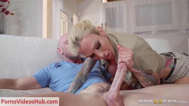 Watch Online Porn – Brazzers – MilfsLikeItBig presents Sarah Jessie in Shipped & Stripped – 21.07.2018 (MP4, FullHD, 1920×1080)