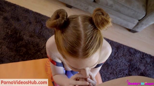 Watch Online Porn – DaddysLilAngel presents Pepper Hart in Yoga With Daddy – 05.07.2018 (MP4, FullHD, 1920×1080)
