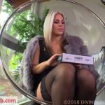 Divine Goddess Jessica in Desperate Husband Turned Slave