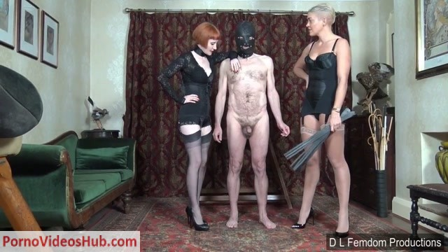 Watch Free Porno Online – Domina Liza, The Hunteress in Testing The Tawses (MP4, HD, 1280×720)