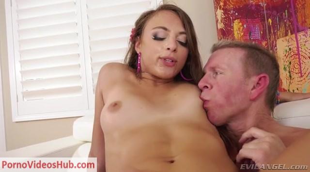 Watch Online Porn – EvilAngel presents Gia Derza in Anal Newbie Gias Gaping Buttf (MP4, SD, 720×400)