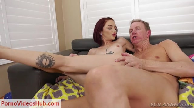 Watch Online Porn – EvilAngel presents Lola Fae in Lolas Gaping, Lube-Oozing Anal Fuck (MP4, SD, 720×400)