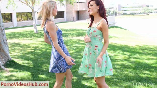 Watch Online Porn – FTVGirls presents Sabina & Paisley – Exploring & Deep – Paisleys First Girlfriend 01 – 27.06.2018 (MP4, FullHD, 1920×1080)