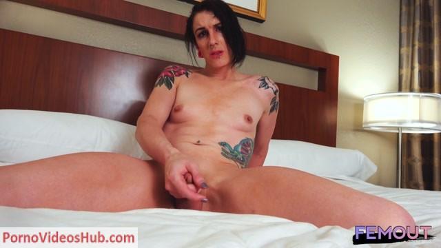 Watch Online Porn – Femout.xxx presents Tegan Last Gets Hard! – 26.07.2018 (MP4, HD, 1280×720)
