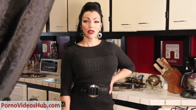 Watch Online Porn – Goddess Cheyenne in Requirements of Sissy Service (MP4, HD, 1280×720)
