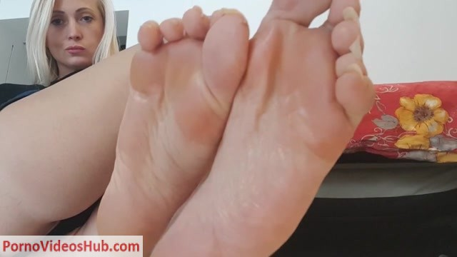 Watch Free Porno Online – Goddess Nika in My Foot Slave (MP4, HD, 1280×720)