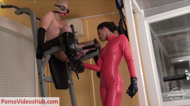 Watch Online Porn – Kinky Mistresses in Fisted On The Sport Tower (MP4, HD, 1280×720)