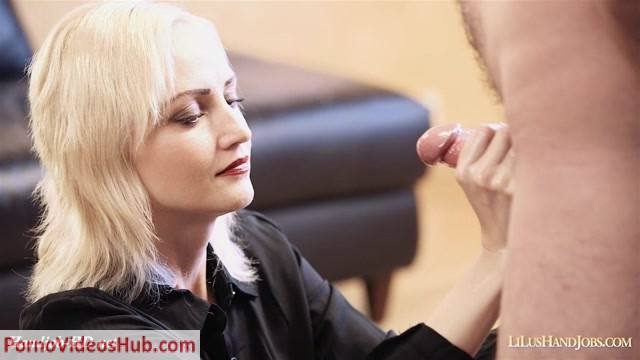 Watch Free Porno Online – LilusHandjobs presents Lilu in I JERK OFF 100 Strangers hommme HJ – Sweet HandJob with Big Ruined Facial (MP4, HD, 1280×720)