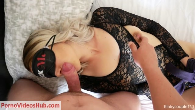 Watch Online Porn – ManyVids Webcams Video presents Girl Kinkycouple111 in No Fair Part 4! Blindfolded, hands tied, mouth fucked, pussy exploded! (MP4, HD, 1280×720)