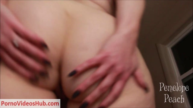 Watch Online Porn – ManyVids presents Penelope Peach in Get on Your Knees for My Hot BBW Ass (Premium user request) (MP4, FullHD, 1920×1080)