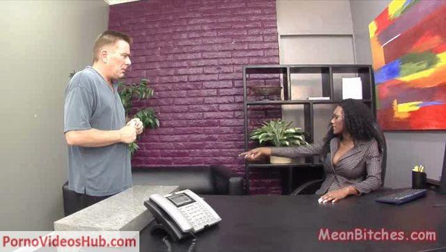 Watch Online Porn – Meanbitches presents Nyomi Banxxx in Hypnotherapy (WMV, SD, 720×408)