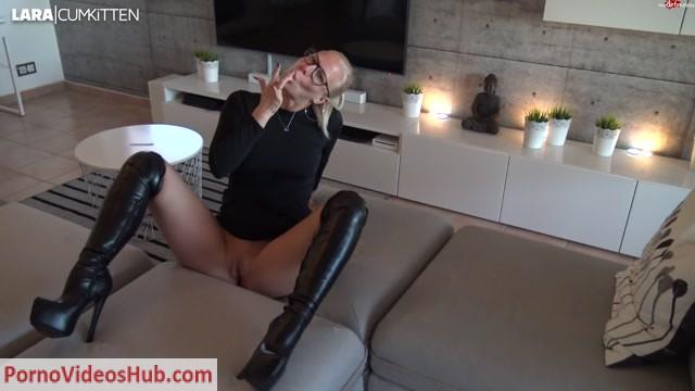 Watch Online Porn – MyDirtyhobby presents Lara-CumKitten – Bubble Butt Quickie mit Fickstiefeln – 2-fach Abspritzgarantie (MP4, FullHD, 1920×1080)