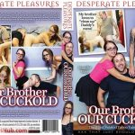 DesperatePleasures presents Akira Shell & Jennifer Bliss in Our Brother Our Cuckold