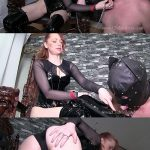 Club Stiletto presents Russian Queen M in Show Me How Desperate and Pathetic you are