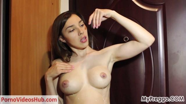 Watch Online Porn – PreggoSabrina presents Sabrina in e52 sabrina empties her full aching tits (MP4, FullHD, 1920×1080)