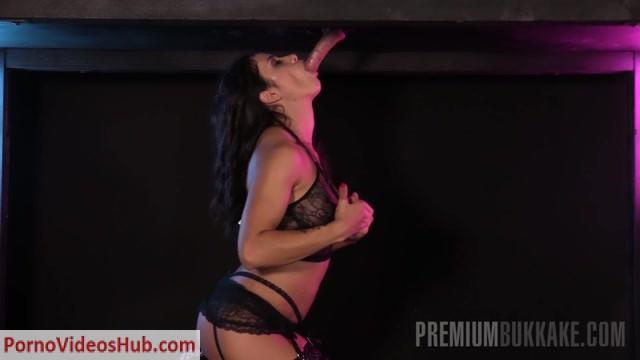 Watch Online Porn – PremiumBukkake presents Mira Cuckold in Milking Table First Camera – 10.07.2018 (MP4, FullHD, 1920×1080)