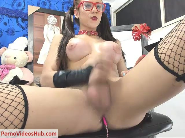 Watch Online Porn – Shemale Webcams Video for July 16, 2018 – 13 (MP4, SD, 640×480)