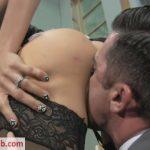 SweetFemdom presents Kinky Boss Sadie Holmes