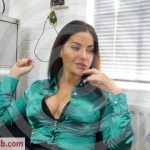 Worship Goddess Jasmine in Office Takeover